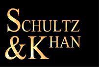 Schultz and Khan